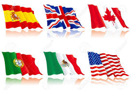 Flag Day Songs Flags Set Of World Nations 3 Royalty Free Cliparts Vectors And