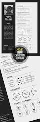 free download cv the 25 best resume templates free download ideas on pinterest