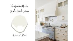 bm simply white on kitchen cabinets the best 8 benjamin white paint colors in 2020