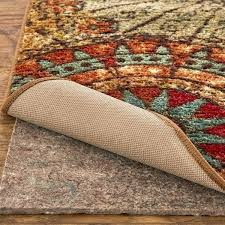 Multi Colored Area Rug Wine Colored Rug Excellent Home Strata Caravan Medallion
