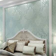 aruhe 3d victorian damask embossed textured wallpapers for walls
