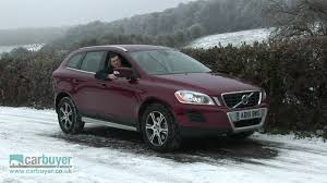 volvo jeep 2015 volvo xc60 suv 2008 2013 review carbuyer youtube