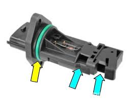 nissan altima 2005 fuel filter location porsche boxster mass air flow sensor maf replacement and