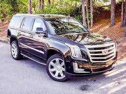 pictures of cadillac escalade 2017 cadillac escalade luxury 4d sport utility in aiken