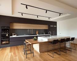 modern kitchen design an overview of modern kitchen designs blogbeen