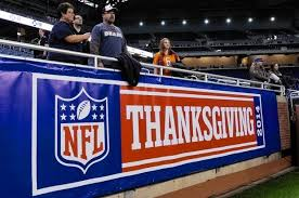 what channel are thanksgiving nfl on tv times schedule
