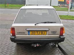 peugeot 505 1988 peugeot 505 gtd turbo break automatic the 505 berline u2026 flickr