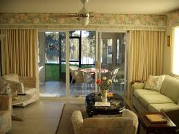 curtain idea for luxury living room design cool window treatment