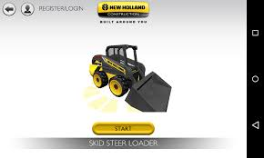 new holland my loader hero android apps on google play