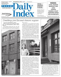 724 5th Ave Nw Puyallup Tacoma Daily Index May 13 2015 By Sound Publishing Issuu