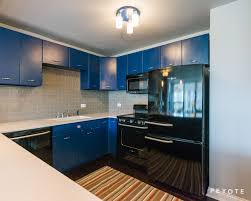 Geneva Metal Kitchen Cabinets For Sale Home Design by Drew Collects 60 Geneva Kitchen Cabinets Four Sets In All To