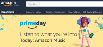 amazon tv deal black friday 55 inch amazon u0027prime day u0027 2017 deals preview best sales to expect on