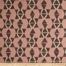 Justina Blakeney by Justina Blakeney Om Jacquard Blush Discount Designer Fabric