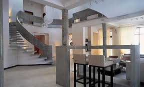 Pillars And Columns For Decorating 35 Modern Interior Design Ideas Incorporating Columns Into