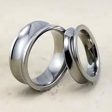 titanium wedding ring wedding collection s s titanium rings
