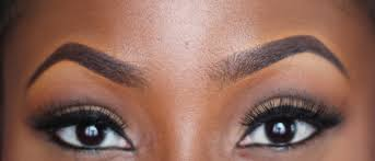 couture africa get the perfect eyebrows in 4 simple steps