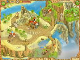 full version pc games no time limit island tribe 2 gamehouse