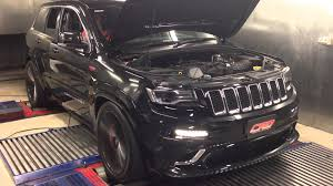 2017 jeep grand cherokee custom crd custom tuned 2014 srt jeep grand cherokee 6 4lt hemi v8 youtube