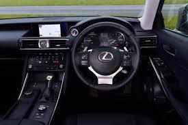 lexus is review lexus is review auto express