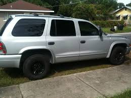 1999 dodge durango slt dodge durango questions can you damage your transmission by