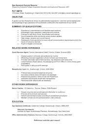 reception resume samples medical receptionist resume objective