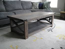 Rustic Square Coffee Table Best 25 Square Glass Coffee Table Ideas On Pinterest Glass
