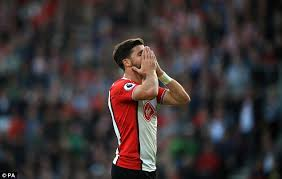 shane long hairstyle shane long s goalscoring drought continues daily mail online