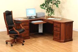 corner office desk with storage corner shaped desk furniture captivating small corner office desk