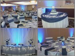 royal blue and silver wedding royal blue and silver wedding decor wedding decor theme blue