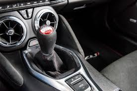 2017 chevrolet camaro zl1 coupe first drive automobile magazine
