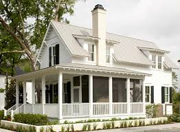 Southern Farmhouse Home Plan Impressive Sugarberry Cottage 5 Houses Built With Same Popular Plan