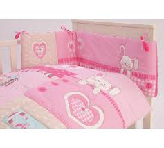 Cot Duvet Set Buy Clair De Lune My Dolly Cot Bedding Set At Argos Co Uk Your