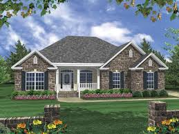 One Story Ranch House Plans Best 25 Brick Ranch House Plans Ideas On Pinterest Ranch House