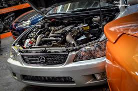 lexus used is 300 is300 drag international