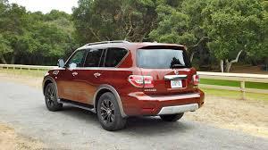 armada jeep nissan 2017 nissan armada first drive review