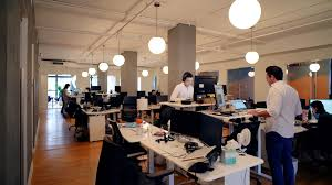 be more active with a standing desk autonomous