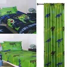 jurassic world bedding themed bedroom home interior design ideas