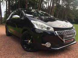 used peugeot 208 gti for sale motors co uk
