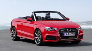 saab convertible red 2017 audi a3 convertible review top speed