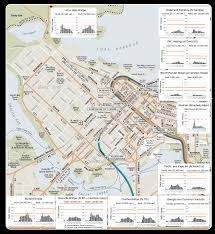 vancouver skytrain map traffic to downtown voony s