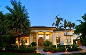 florida home designs courtyard style home plans plan open dream pool homes florida
