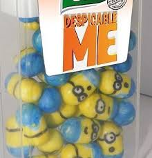 where to buy minion tic tacs despicable me tic tac on the hunt