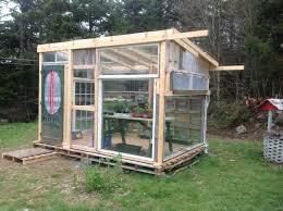 download build a greenhouse from pallets solidaria garden