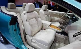 nissan montero convertible nissan murano crosscabriolet interior gallery moibibiki 1