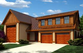 familyhomeplans apartments garage with house on top garage plan at