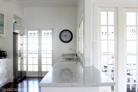 polishing marble bench tops what you need to know diy decorator