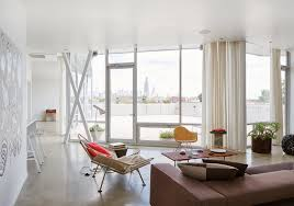 Celing Window 11 Modern Homes With Floor To Ceiling Windows Dwell