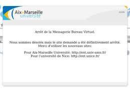 bureau virtuel aix marseille 13 similaires a filez univ amu fr similarsites com