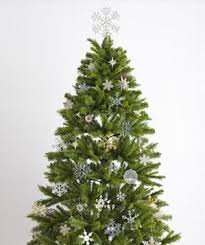 theme christmas tree festive christmas tree decorating ideas real simple