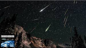 lyrid meteor shower get ready for the lyrid meteor shower 2017 when where youtube